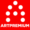 ArtPremium contemporary art magazine logo.png