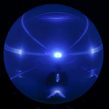 Halo (optical phenomenon) - Wikipedia