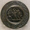 Artista mantovano, occasio, ante 1510.JPG