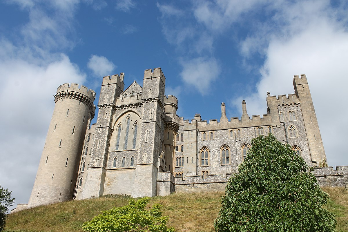 Arundel England Travel Guide At Wikivoyage