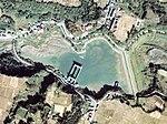 Asagawara reservoir survey 1976.jpg