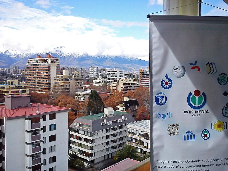 Asamblea constitutiva de Wikimedia Chile