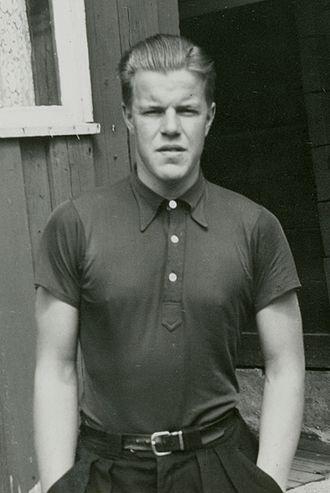 Asbjørn Ruud - Image: Asbjørn Ruud