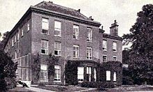 Ashbourne House Hotel York