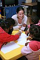 Ashley Biden Plays Games With South African Children (4690981899).jpg
