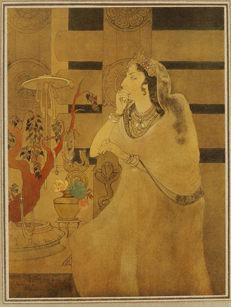 Asoka's Queen.jpg