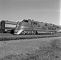 Atchison, Topeka, and Santa Fe, Diesel Electric Passenger Locomotive No. 12 (15467721317).jpg