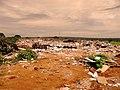Aterro Sanitário Ilegal no Setor M Norte - às margens da BR-070 - panoramio.jpg