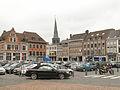Ath, straatzicht Grand Place poging2 foto4 2013-05-08 14.34.jpg