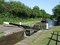 Atherstone Locks No 6, Coventry Canal, Warwickshire - geograph.org.uk - 1149350.jpg