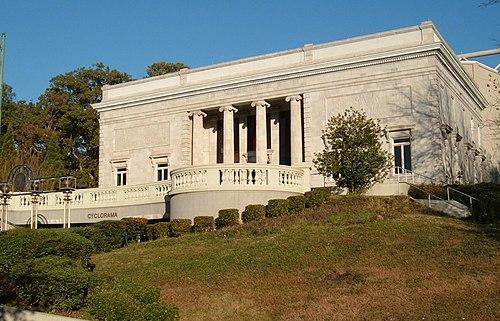 Thumbnail from Atlanta Cyclorama & Civil War Museum