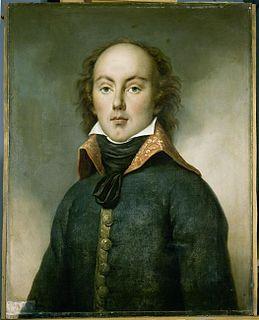 Jean-Baptiste Annibal Aubert du Bayet French diplomat