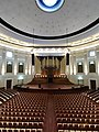 Auditorium at the Brisbane City Hall 02.jpg
