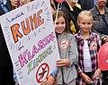 """Auftaktkundgebung """"Tegel schließen – Zukunft öffnen"""", Berlin, 01.09.2017 (49065498722).jpg"""