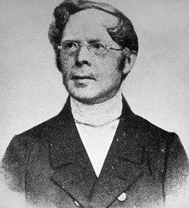 August Dietrich Rische