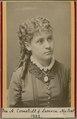 Augusta Comstedt, porträtt - SMV - H2 071.tif