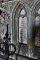 Augustus Eliott Fuller - cofeb yn Eglwys Llangadwaladr church, Ynys Mon (Anglesey), Cymru (Wales) 26.jpg