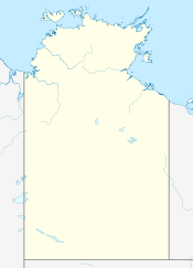 Melville Island (Australia) is located in Northern Territory