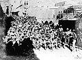 Australian Soldiers with Turkish Prisoners.jpg