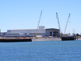 Australian Submarine Corporation building.jpg
