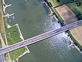 Autobahnbrücke Leverkusen A1 StauA (18498884459).jpg