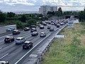 Autoroute A4 vue depuis Pont Route D11 Champigny Marne 8.jpg