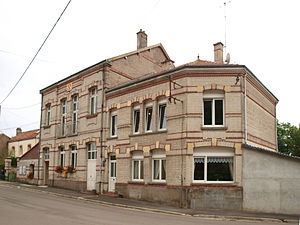 Autry - The Town Hall