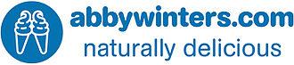 Abbywinters.com - Image: Aw logo letterhead