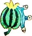 Ayoxochiapan, axohciapan, escudo antiguo de Axochiapan.jpg