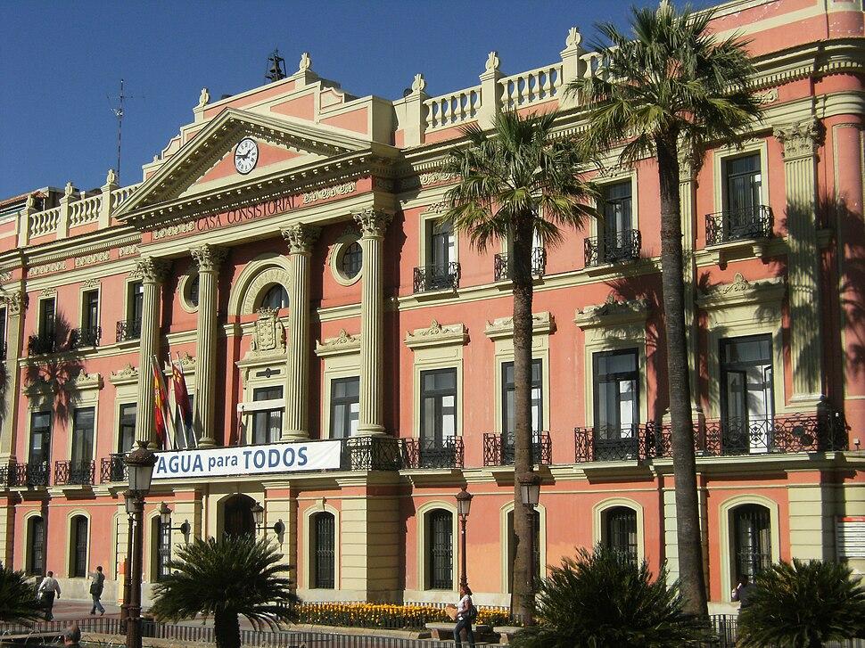 Ayuntamientodemurcia