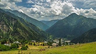 Azad Kashmir - Image: Azad kashmir
