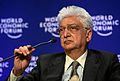 Azim Premji - World Economic Forum Annual Meeting Davos 2009.jpg