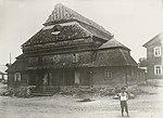 Aziorskaja synagoga. Азёрская сынагога (1915-39).jpg