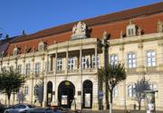 Bánffy Palace in Kluj-Napoca