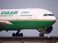 B-16303 - c-n 555 - A330-203 - EVA Airways - Macau (8423709564).jpg