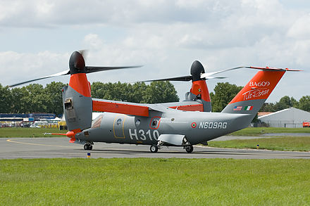 AW609 (航空機) - Wikiwand