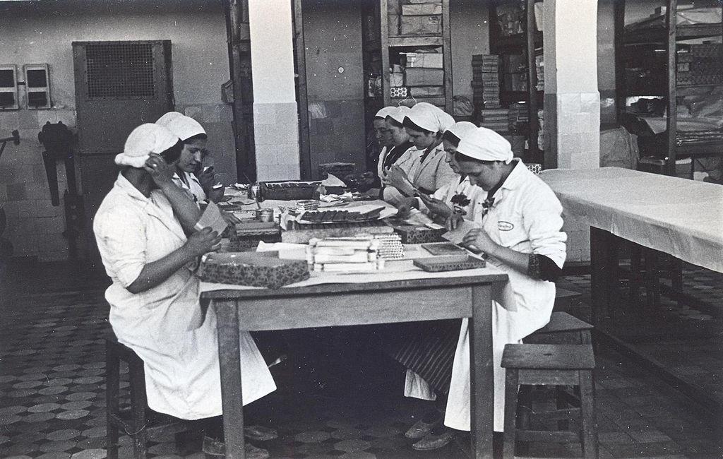 BASA-1340K-1-14-6-Velizar Peev's Chocolate factories