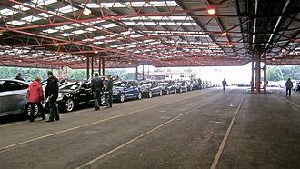 BCA Marketplace - BCA Belle Vue in Manchester