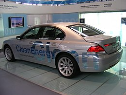 BMW CleanEnergy car - Verkehrszentrum.JPG