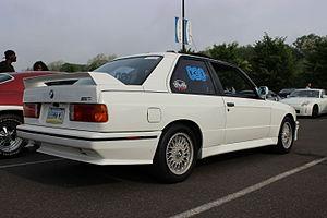 BMW M3 - BMW M3