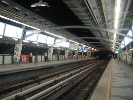 BTS Phloen Chit Station.JPG