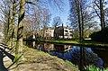 Baarn - Landgoed Groeneveld - View on Kasteel Groeneveld 4 - Rococo 1710.jpg