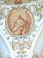 Bad Leonfelden Maria Bründl - Fresko 5b Evangelist Lukas.jpg