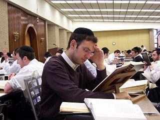 Torah Study Makes You Sharp