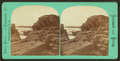 Bald Head Cliff, York Beach, Maine, by Davis Brothers.png