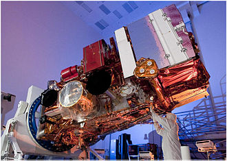 Joint Polar Satellite System - Ball Aerospace performing integration and performance testing