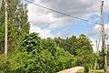 Baltā stārķa ligzda Nr.1757, Tīnūžu pagasts, Ikšķiles novads, Latvia - panoramio.jpg