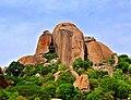 Bangalore Ramadevara Betta India Ramgiri Hills (48186335666).jpg