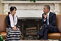 Barack Obama and Aung San Suu Kyi September 2012.jpg