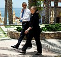 Barack Obama and Hillary Clinton in Mexico (cropped2).jpg